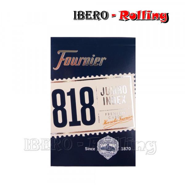 BARAJA FOURNIER POKER N818...