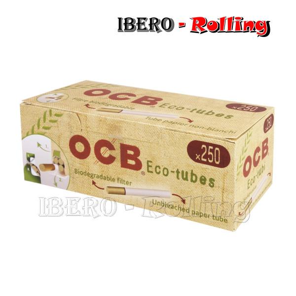 TUBOS OCB ECO 250 TUBOS -...