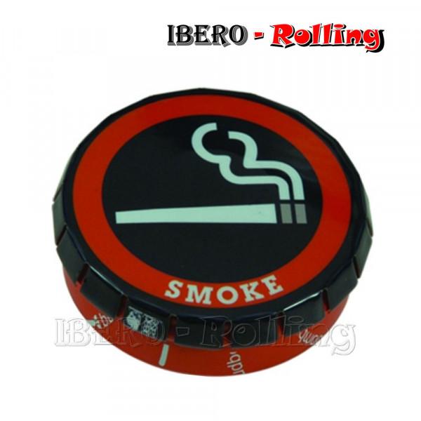 CAJITA TG METAL SMOKE 5.5 Cm