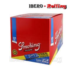 FILTROS SMOKING 6MM 180...