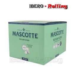 FILTROS MASCOTTE 6MM 150...