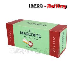 TUBOS MASCOTTE CLASSIC 250...