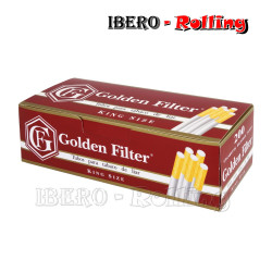 TUBOS GOLDEN FILTER 200 -...