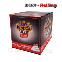 FILTROS KRYPTON 6MM 200...