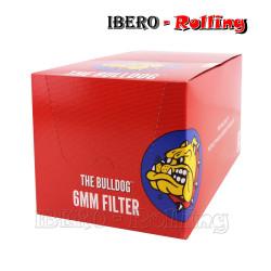 FILTROS BULLDOG 120...