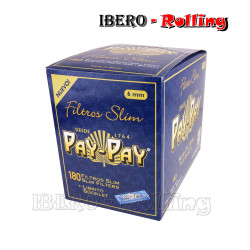 FILTROS PAY-PAY 6MM 180...