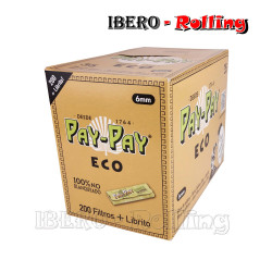 FILTROS PAY-PAY 6MM ECO...