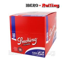 FILTROS SMOKING 6MM LARGO...