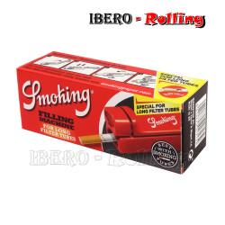 MÁQUINA ENTUBAR SMOKING...