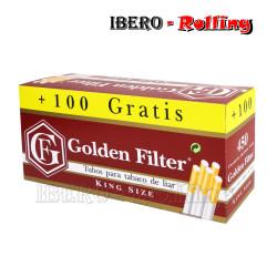TUBOS GOLDEN FILTER 550 -...