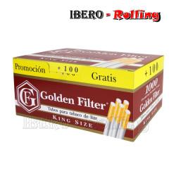 TUBOS GOLDEN FILTER 1100...