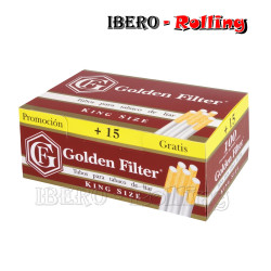 TUBOS GOLDEN FILTER 115 -...