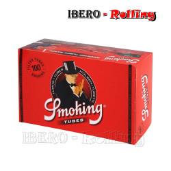 TUBOS SMOKING 100 TUBOS -...