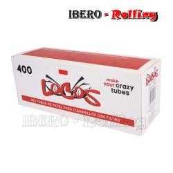 TUBOS LOCOS 400 TUBOS -...