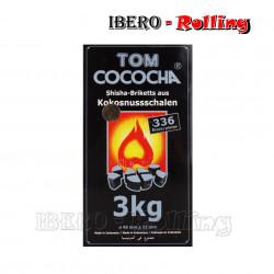 CARBON TOM COCO SILVER 3KG...