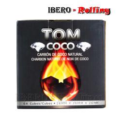 CARBON TOM COCO DIAMOND 1KG...