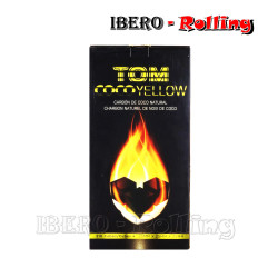 CARBON TOM COCO YELLOW 1KG...