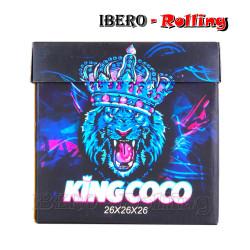 CARBON KINGCOCO CUBOS 1KG -...