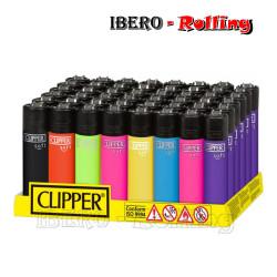CLIPPER SOFT BÁSICO - CAJA...
