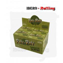 PAPEL PAY-PAY ALFALFA 600...