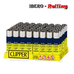 CLIPPER ISOBUTANO 100% -...