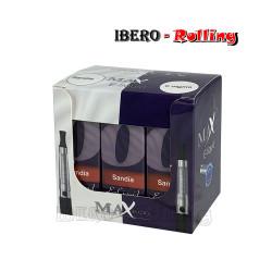 LIQUIDO MAX 10 ML SANDIA...