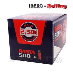 FILTROS RASTA 6MM 500 -...