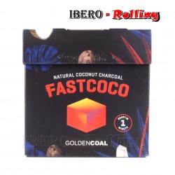 CARBÓN GOLDEN COAL FASTCOCO...