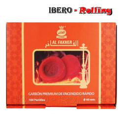 CARBON AL FAKHER 40 MM -...