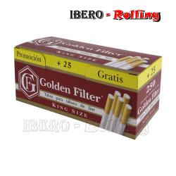 TUBOS GOLDEN FILTER 275 -...